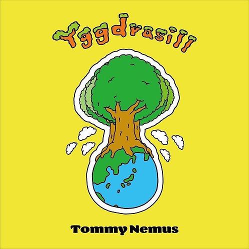 Tommy Nemus - Yggdrasill