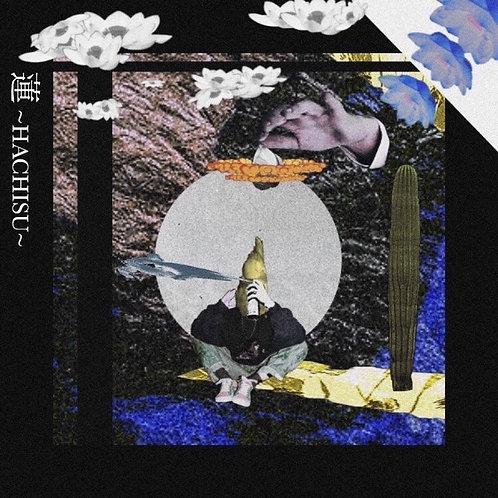 NERVE  /  蓮〜HACHISU〜