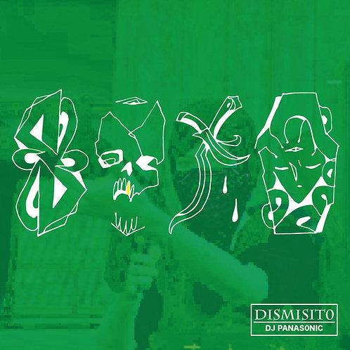 DJ PANASONIC-DISMISITO