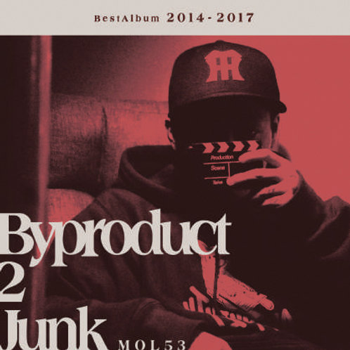 MOL53 - BYPRODUCT 2 JUNK
