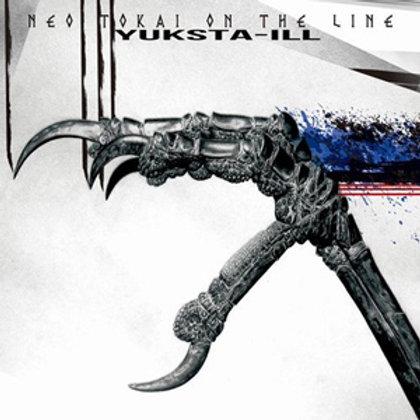 YUKSTA-ILL - NEO TOKAI ON THE LINE P-VINE