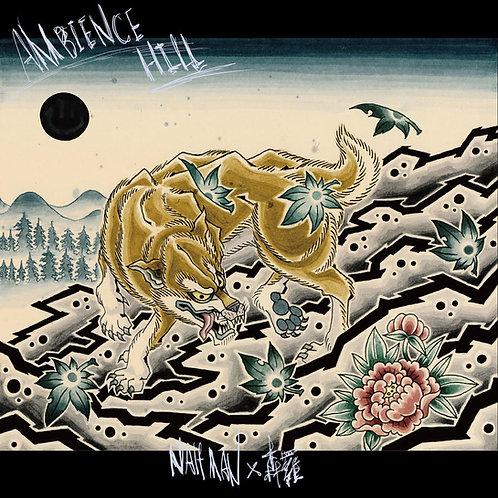 NAHMAN x 森羅 - Ambience Hill (CD)