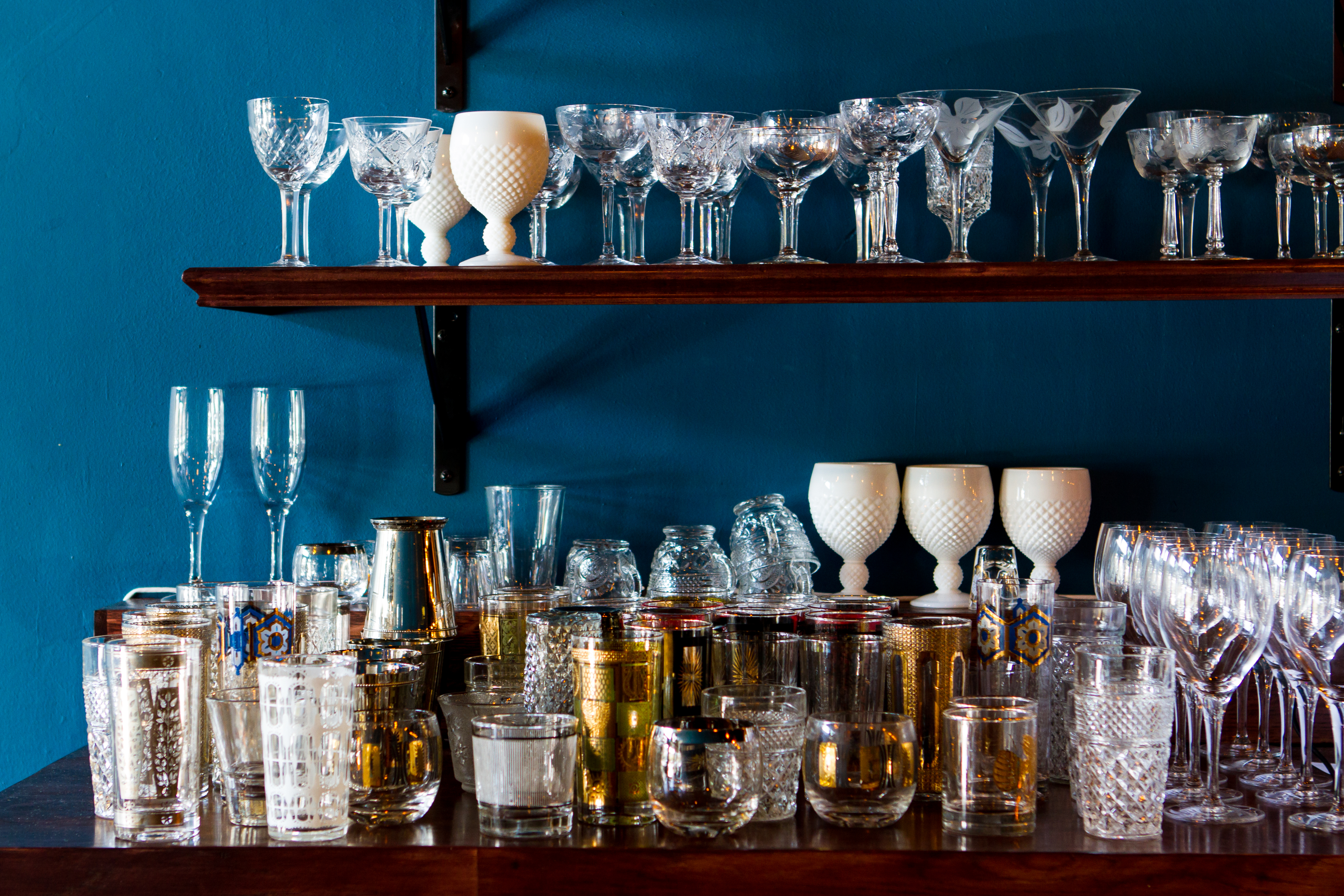 Vintage Barware_San Francisco 2016