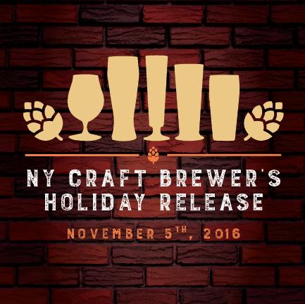 NYWCC Brew Fest Logo