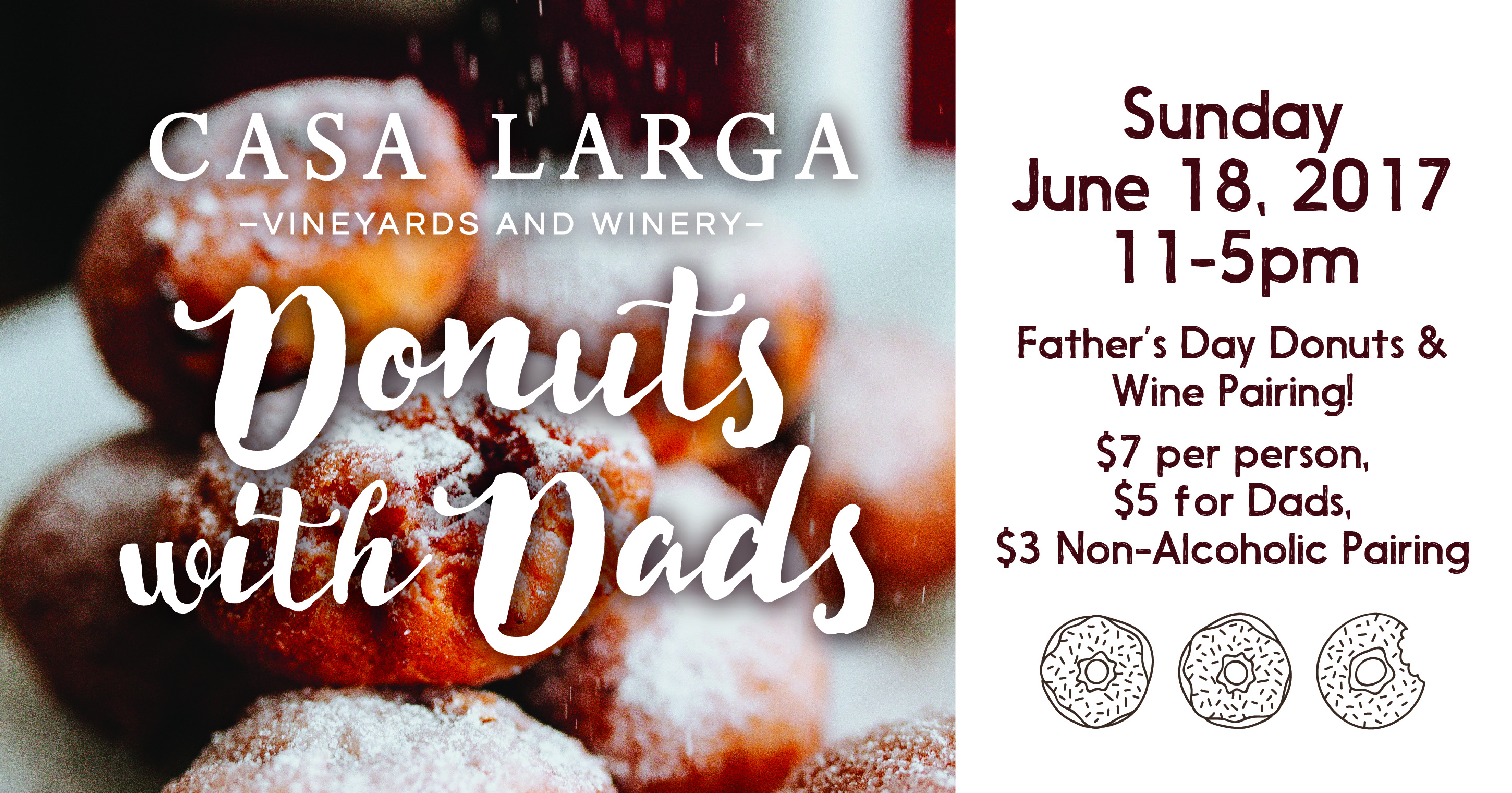 Donuts with Dads-Screen 2