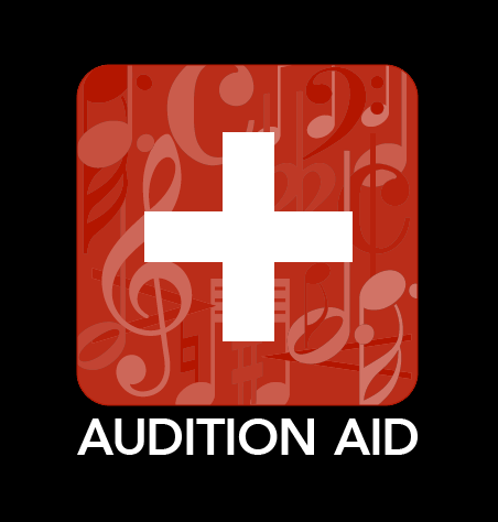 Audition Aid Logo