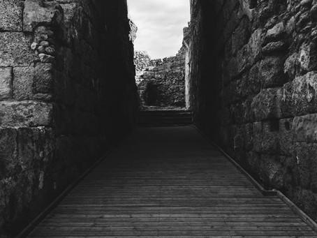 [Poetics] Three Poems by Megan Patiry