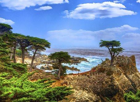 [wanderlust] Carmel-by-the-Sea