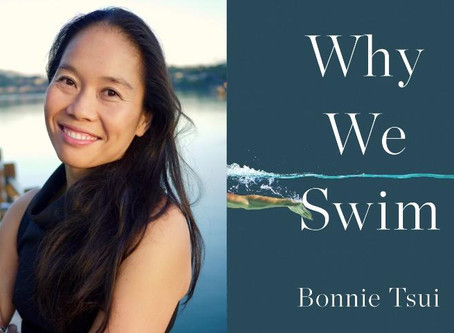 [Book Review] Why We Swim