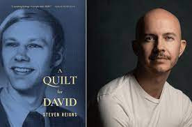 """[Book Review] of """"A Quilt for David"""" by Steven Reigns"""