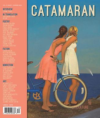 Fiction - Ghost Tree - Catamaran Literary Reader