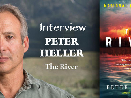 [Interview] with Peter Heller
