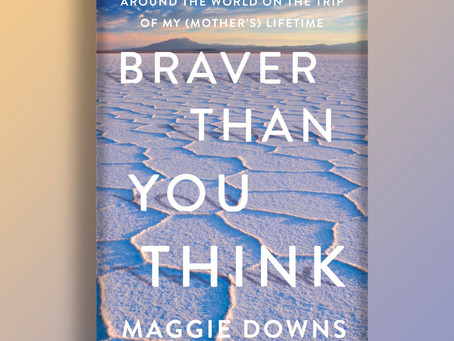[Book Review] Braver Than You Think