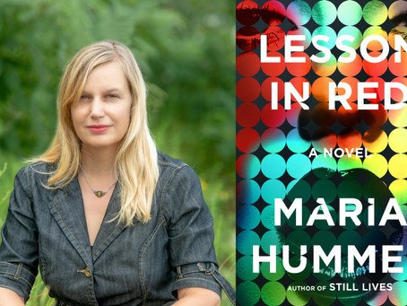 [Interview] with Maria Hummel