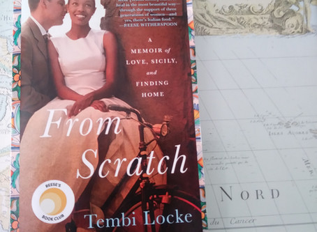 [Book Review] From Scratch by Tembi Locke