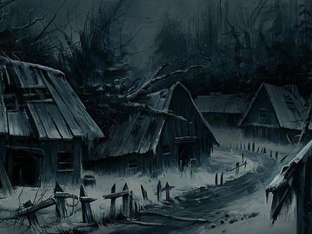 [Wanderlust] Hobo Village