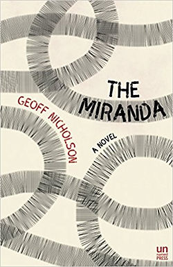 Book Review - The Miranda - in TCR