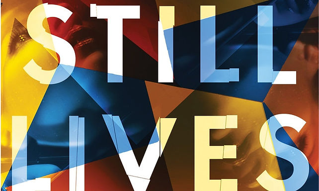 Book Review - Still Lives - in TCR