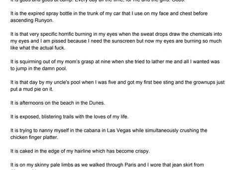 #SIP Poem by K. Langtim