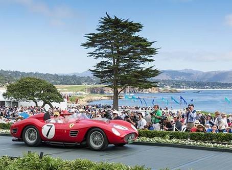 [Wanderlust ~ Film] Monterey Car Week 2019