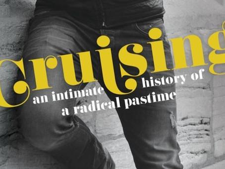 [Book Review] Cruising by Alex Espinoza