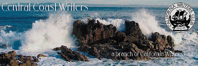 Member Profile - Central Coast Writers