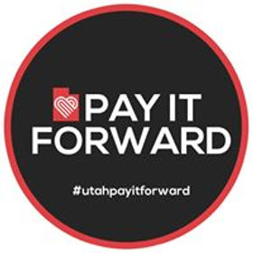Utah Pay It Forward Providing Thousands of Meals and Food to Families and Healthcare workers