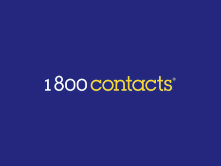 Another Big Utah Biz Deal! 1-800 Contacts, To Sell for $3 B, 25 Yrs After Starting in BYU Dorm Room