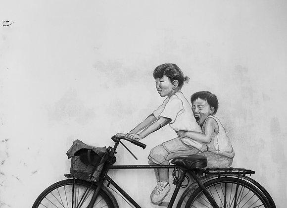 Bike children