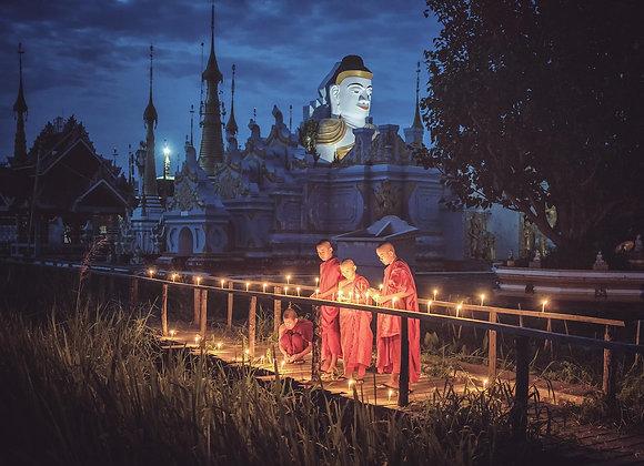 Night monks