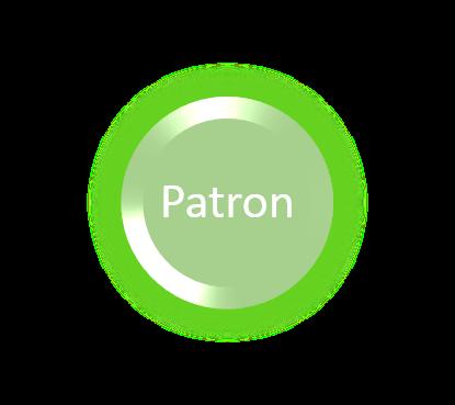 $25 Patron Foundation Sponsor
