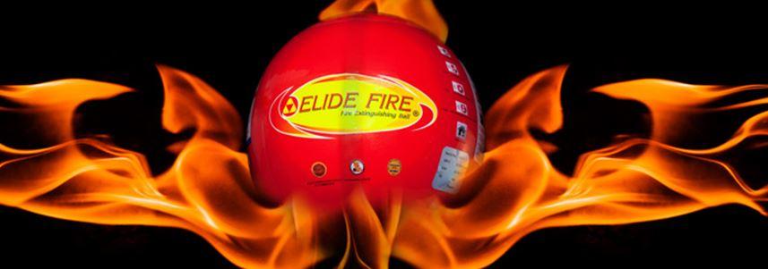 כדור אש