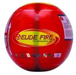 כדור אש למניעת דליקות