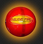 כדור אש למניעת דלקות