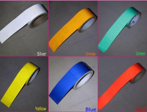 מחזירי אור כל סוגי הצבעים.JPG