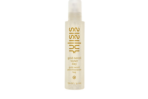 GOLD NEROLI TONER DAY / 150ml, 5.1oz