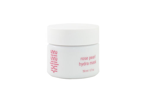 ROSE PEARL HYDRA MASKE /  50ml, 1.7oz