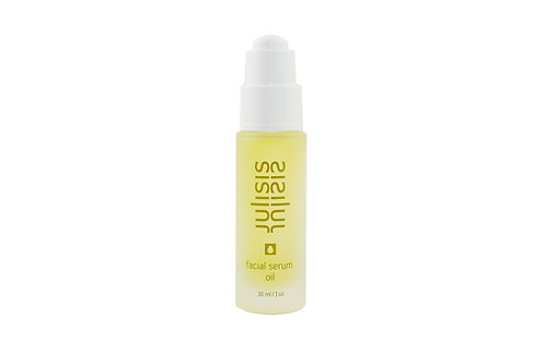 FACIAL SERUM OIL / 30ml, 1oz
