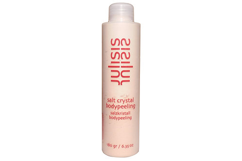 SALT CRYSTAL BODY PEELING / 180g