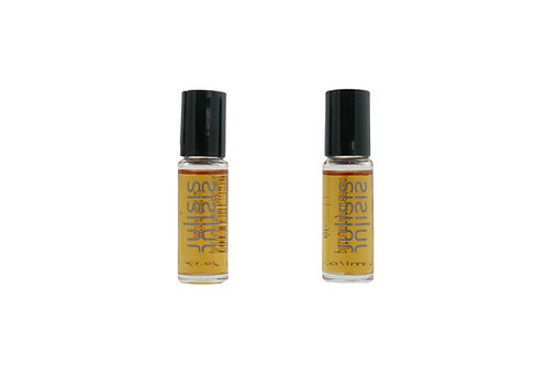 PLATINUM NACHT KUR II / 2x5ml, 0.2oz