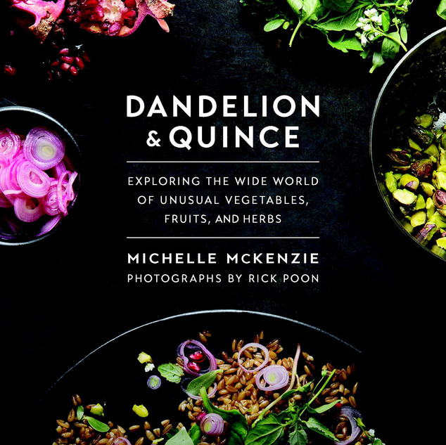 Dandelion and Quince.jpg