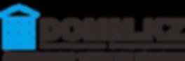 Логотип компании DOMM.KZ