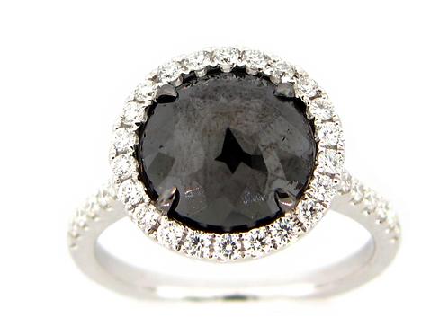 Black Diamond Halo