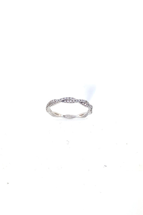 Eternity twist band