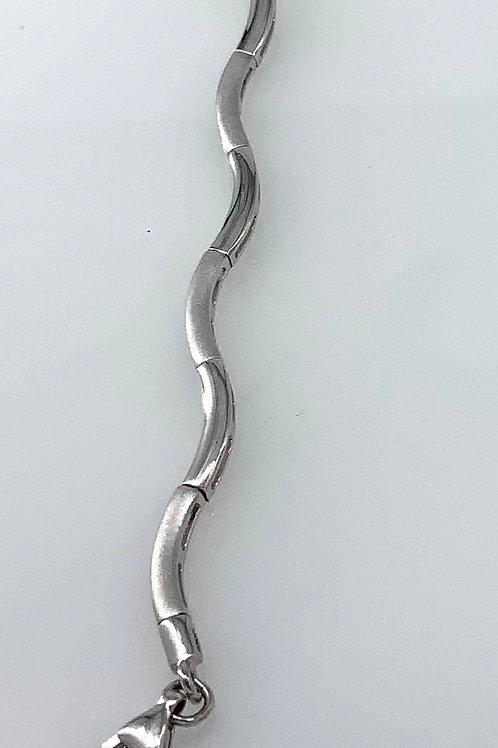"""7"""" Wave Bracelet"""
