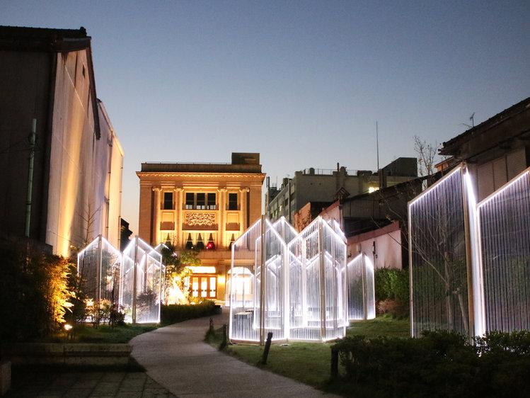 ライトアップ 川越灯りと音楽と文化の祭典プロジェクト
