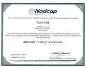 Nadcap Cert Materials Test_expires 7-31-
