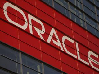 Oracle comprará fabricantes de software Opower