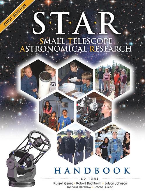 STAR HandBook (Hardcover)