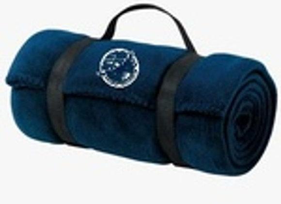 Plush Picnic Blanket